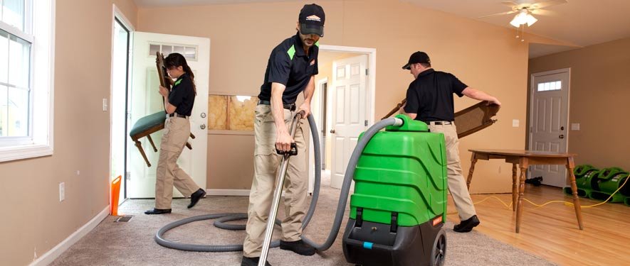 Newport News, VA cleaning services